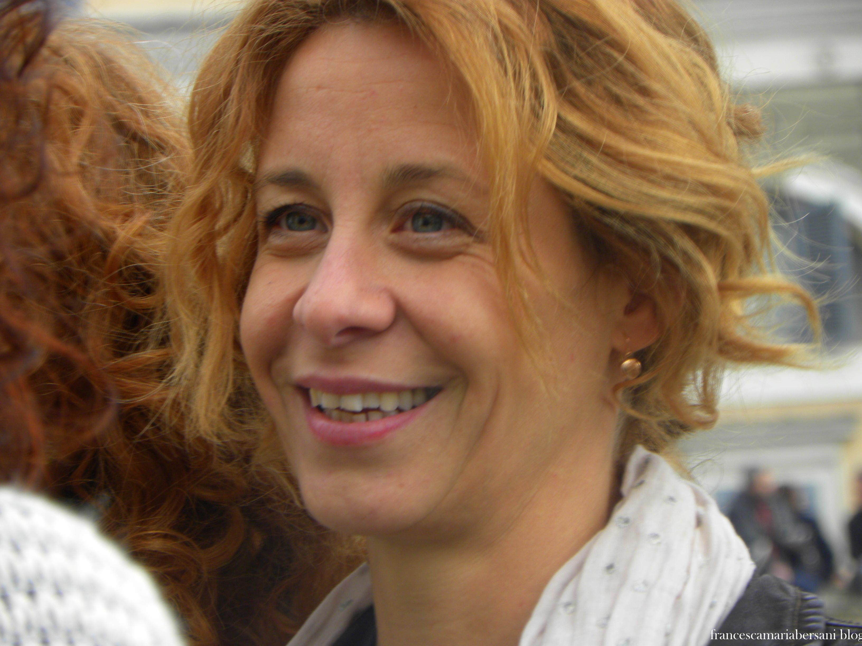 Watch Carlotta Natoli video